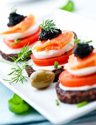 Sendik's Fine Foods - Recipes